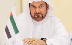 الصورة: الإمارات تفوز برئاسة اتحاد غرب آسيا لأصحاب الهمم