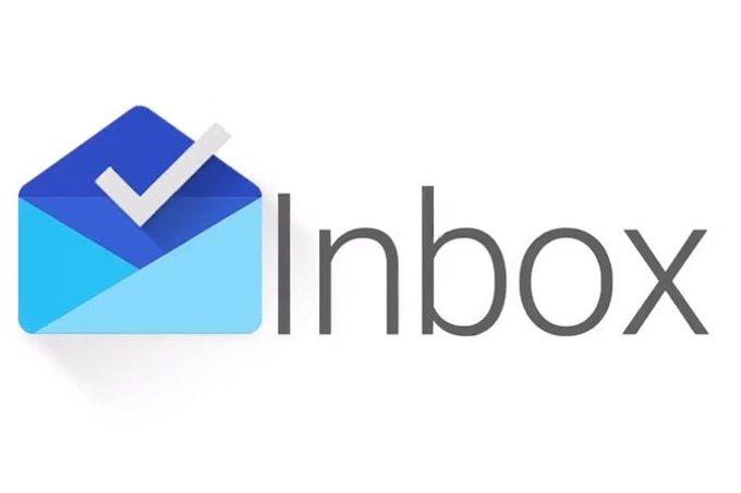 """غوغل """"تعدم"""" بريدها """"Inbox"""" مارس 2019"""