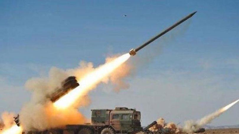 تدمير صاروخ باليستي أطلقته ميليشيا الحوثي باتجاه جازان السعودية