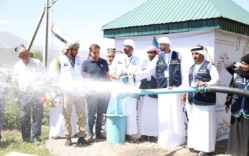 الصورة: «سقيا الإمارات» تطلق مبادرة «100 رسالة إلى زايد»