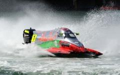 الصورة: فريق أبوظبي يدافع عن لقب الفورمولا 2 العالمي