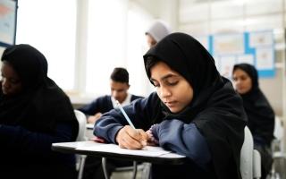 الصورة: «صحة دبي» تستهدف بيئة مدرسية آمنـة للطلبة