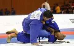الصورة: الرميثي يثمّن دعم ورعاية محمد بن زايد لرياضة الإمارات