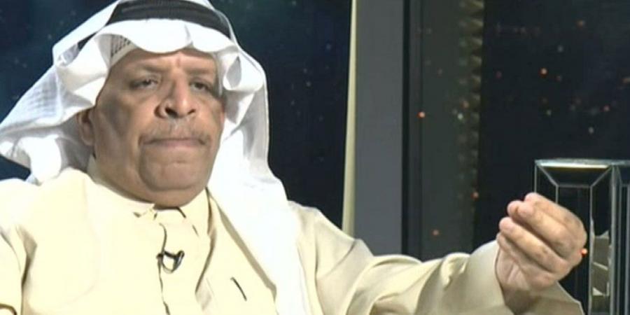 رحيل الإعلامي الرياضي السعودي خالد قاضي