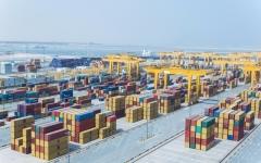 الصورة: 2.3 مليار درهم التبادل التجاري بين الإمارات والنرويج