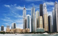 الصورة: 2.3 مليار درهم تصرّفات العقارات في دبي