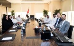 الصورة: مليار درهم محفظة قروض مصرف الإمارات للتنمية
