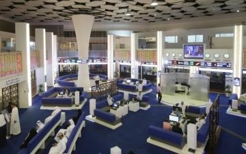 الصورة: 528 مليون درهم حجم السيولة في أسواق الأسهم