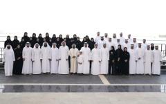 الصورة: محمد بن زايد: الإمارات حريصة على تمكين أصحاب الهمم ودمجهم في المجتمع