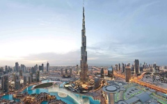 الصورة: 940 مليون درهم قيمة تصرفات عقارات دبي اليوم