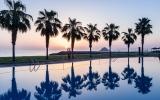 الصورة: خريف الإمارات .. بين سحر الطبيعة وفخامة المنتجعات