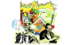 الصورة: نقاط الضعف الأساسية في الاقتصاد العالمي