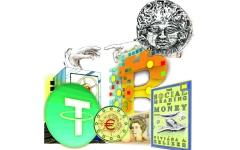 الصورة: أسطورة العملة المستقرة