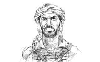 الصورة: العميد علي الطنيجي.. سيرة زاخرة في إدارة المعارك وإلحاق الهزائم بالحوثي
