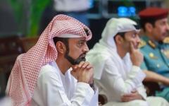 الصورة: عمار النعيمي: العلاقات الإماراتية الصينية نموذج عالمي