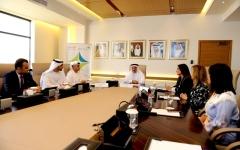 الصورة: دبي تستضيف مؤتمراً دولياً للتنظيم الصحي