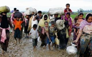 الصورة: دعوات دولية لعزل الجيش عن السياسة في ميانمار