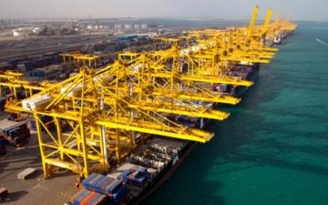الصورة: «موانئ دبي» تقبل عطاءات بقيمة 413.5 مليون دولار لإعادة شراء صكوك «جافزا»