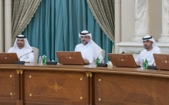 الصورة: «تنفيذي الشارقة» يستعرض التسهيلات المقدمة للمستثمرين