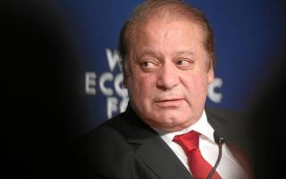 الصورة: محكمة باكستانية تأمر بالإفراج عن نواز شريف