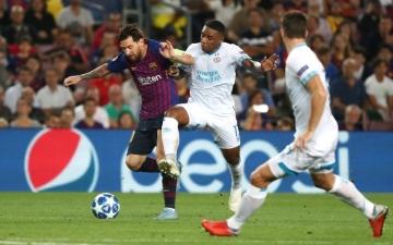 الصورة: توقيت المباريات الجديد يحرم برشلونة من الجمهور