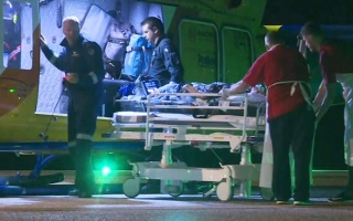 الصورة: إصابة امرأة أسترالية بجروح خطيرة في هجوم لسمكة قرش