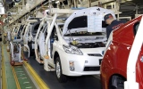 الصورة: 70 % حصة الشركات اليابانية في السوق الإماراتي