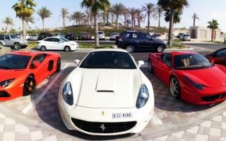 الصورة: النشاط الاقتصادي أهم محفز لقطاع السيارات