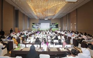 الصورة: مؤتمر بدبي يناقش مستجدات علاج العقم