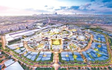 الصورة: دبي تستغني عن 100 مليون معاملة ورقية سنوياً