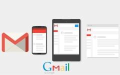 الصورة: «غوغل» تسمح بفحص حسابات  «جي ميل»