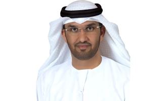 الصورة: سلطان الجابر: العلاقات الإماراتية السعودية متجذرة ومتينة