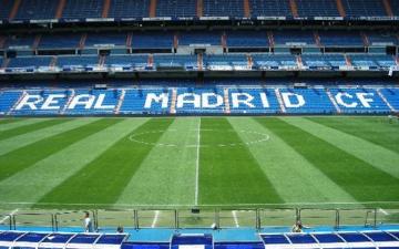 الصورة: ريال مدريد يحقق زيادة في إيراداته