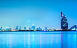 1.5 مليار درهم قيمة تصرفات عقارات دبي اليوم