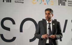الصورة: دعوة المبتكرين للمشاركة في تحدّي محمد بن راشد العالمي