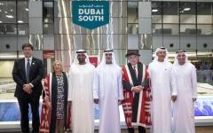 الصورة: إطلاق أكاديمية ساوث ويلز للطيران في دبي الجنوب