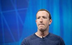 """الصورة: دعوى جماعية ضد """"فيسبوك"""" للفشل في حماية مشرفي المحتوى"""