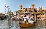 الصورة: الإمارات وجهة رئيسية للسياحة والترفيه والأعمال