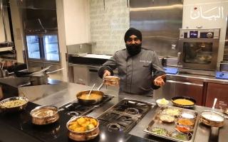 الصورة: المطبخ الهندي.. السر في التوابل وأشياء أخرى!