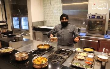 الصورة: الصورة: المطبخ الهندي.. السر في التوابل وأشياء أخرى!