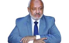 الصورة: الصورة: الحسن طاهر لـ«البيان»: المبعوث الأممي يعرقل عملية تحرير الحديدة