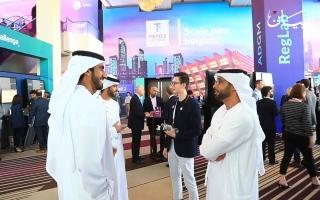 الصورة: الإمارات ترسم خارطة المستقبل في التكنولوجيا المالية