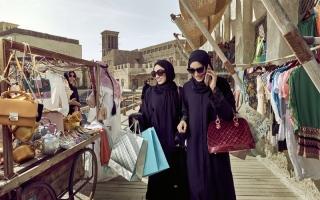 الصورة: الصورة: «دبي للتسوّق» يعود بمبادرات رائدة وتجارب مميّزة