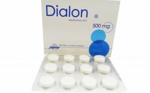 """الصورة: «وزارة الصحة» تسحب دواء """"ديالون"""" Dialon لعلاج السكري"""