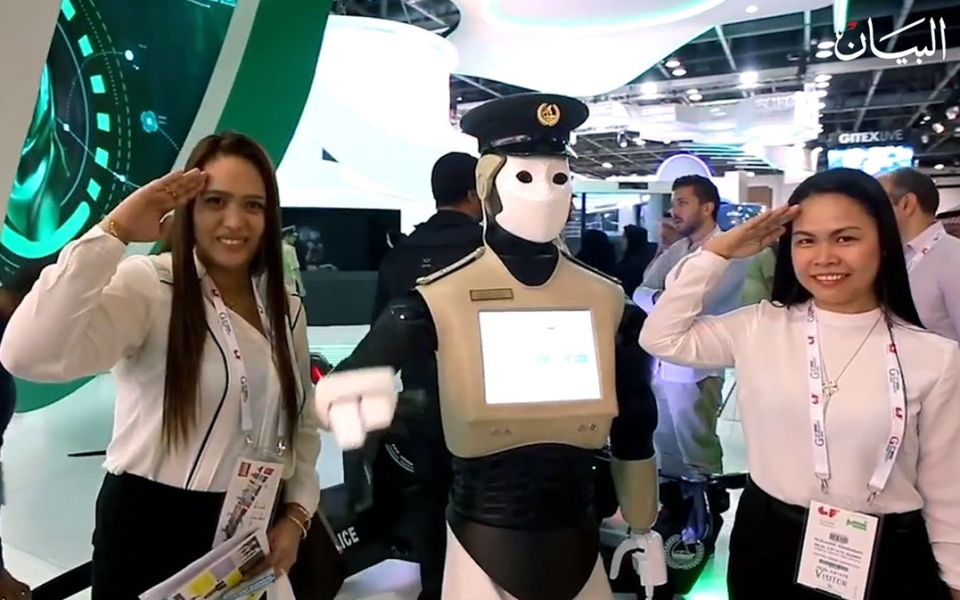 الصورة: 5 حلول ذكية ترسم مستقبل التحول الرقمي في دبي