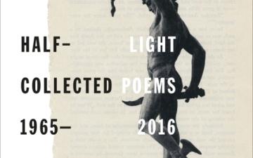 الصورة: «نصف ضوء».. قصائد عن أحوال الحياة
