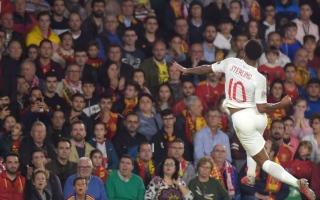 إنجلترا تهزم إسبانيا 3-2 في عقر دارها بدوري الأمم الأوروبية
