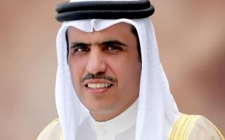 الصورة: وزير الإعلام البحريني: قطر تنفق المليارات على إعلام يُغذي الكراهية