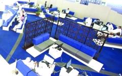الصورة: سوق دبي يربح 1.1 مليار بدعم الأسهم القيادية