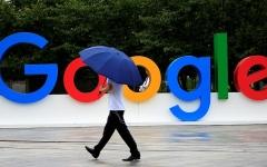 الصورة: غوغل تعتزم فرض رسوم على مصنعي الهواتف الذكية في أوروبا